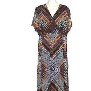 Inc International Concept Maxi Dress